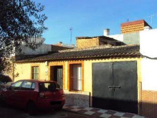 Casa en venta en c. egido