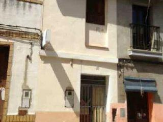 Unifamiliar en venta en Pobla Llarga, La de 84  m²