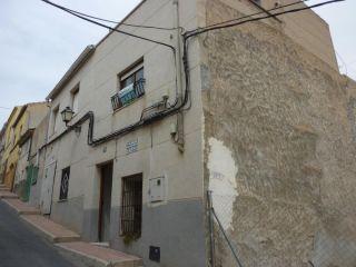 Casa en venta en c. sacristan
