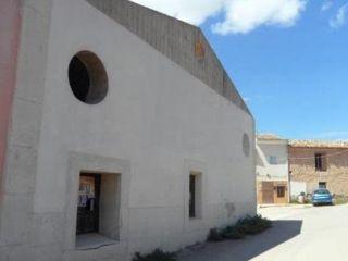 Casa en venta en pre. partida casas de sala - pol. 26 parc 199