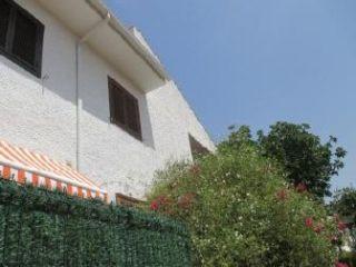 Casa en venta en c. mozul (residencial alfaz del sol)