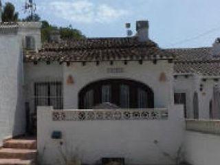 Casa en venta en c. asuan