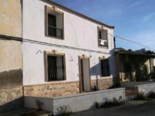 Casa en venta en c. alzabaras