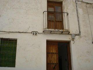 Casa en venta en c. notarios