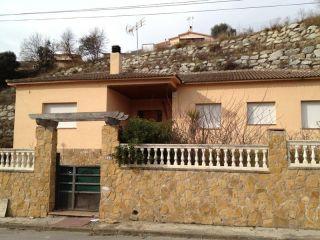 Casa en venta en c. vall-nou