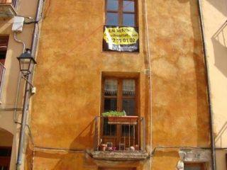 Casa en venta en c. ganganell