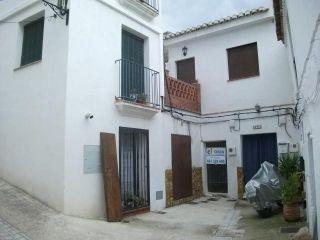 Casa en venta en c. zoraba