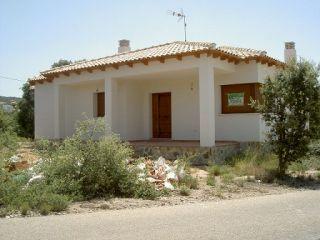Casa en venta en c. paseo de panama (urb. nueva sierra)