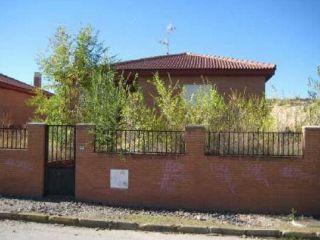 Casa en venta en c. etirrojo