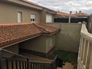 Casa en venta en c. la albarda gallega