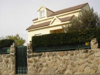Casa en venta en c. valle inclan