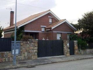 Casa en venta en c. circular