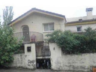 Casa en venta en c. castillo de sigüenza