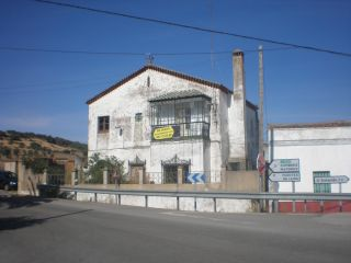 Casa en venta en c. estación