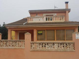 Casa en venta en c. vencill