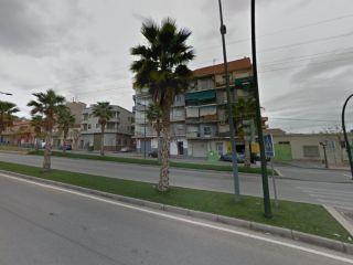 Piso en venta en Alcantarilla de 78.5  m²