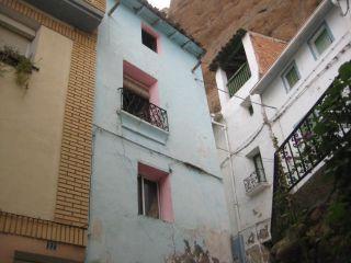 Casa en venta en c. cobertizo bajo