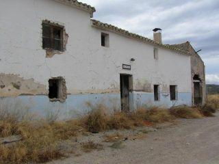 Casa en venta en c. cehegin a mula
