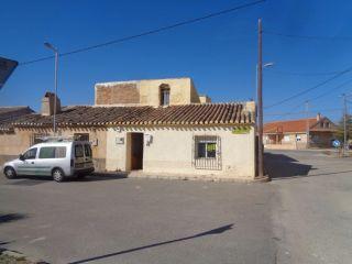 Casa en venta en c. de la mariquita