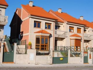 Casa en venta en c. ria de ares
