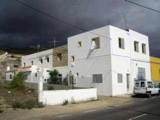 Casa en venta en carretera general cruz del roque