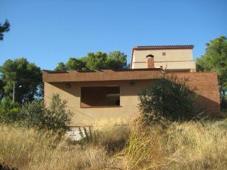 Casa en venta en c. sabadell
