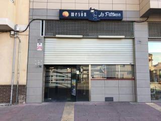 Local en venta en Librilla de 235,00  m²