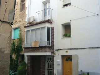 Casa en venta en c. pi i margall