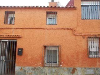 Casa en venta en c. fajardo