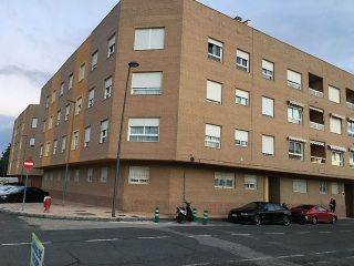 Trastero Asociado en MUCHAMIEL (Alicante)