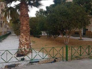 Piso en Huércal de Almería