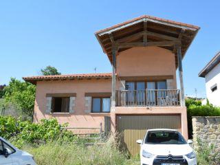 Casa en venta en c. aranbero