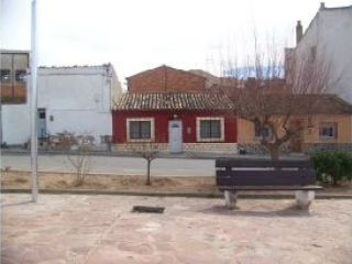 Casa en venta en c. cl. cabezo manolin