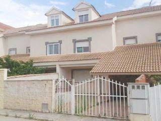 Casa en venta en c. maria zambrano