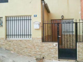 Unifamiliar en venta en Pinós (el)/pinoso de 125  m²