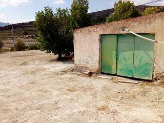 Nave Industrial en venta en Paraje Subira -s/n-, Gorga