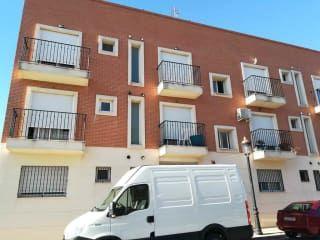 Piso en venta en Rafelbuñol de 67,82  m²