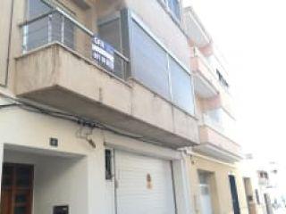 Piso en venta en La Font D'en Carròs de 140,00  m²