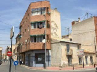Piso en venta en Santomera de 79,00  m²