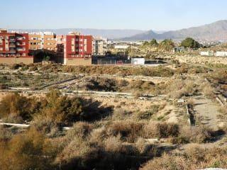 Suelo en Huércal de Almería