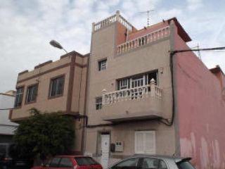 Piso en venta en C. Nicaragua, 47, Carrizal, El (ingenio), Las...