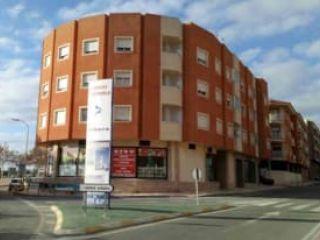 Piso en venta en Fuente Álamo De Murcia de 131,73  m²