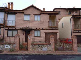 Casa en venta en c. mirador del valle