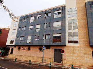 Piso en venta en Torre-pacheco de 71,65  m²