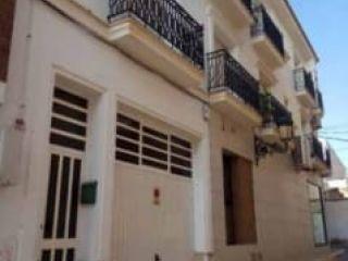 Piso en venta en Huércal-overa de 50,35  m²