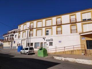Piso en venta en Láujar De Andarax de 79,51  m²