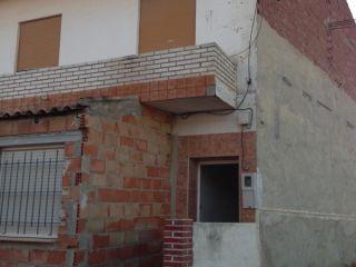 Chalet en venta en Torres De Cotillas (las) de 211.18  m²