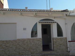 Chalet en venta en Narejos (los) de 54  m²