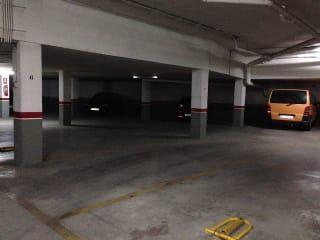 Garaje en venta en Fuente Álamo De Murcia de 12,00  m²