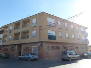 Garaje en venta en Fortuna de 30,00  m²